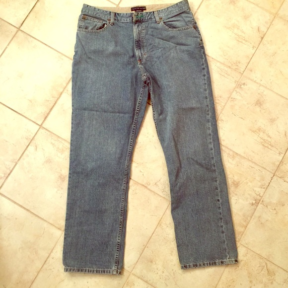 decb4330 Tommy Hilfiger Jeans | Mens Relaxed Fit 3632 | Poshmark